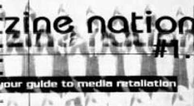 Zine Nation