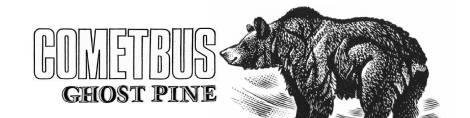 bear cometbus