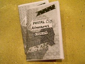 postal adventures