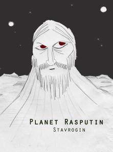 rasputin-cover