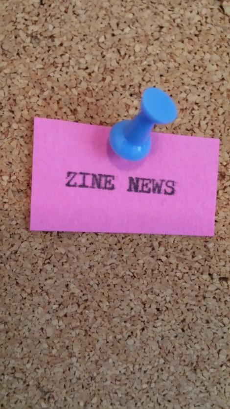 zine news