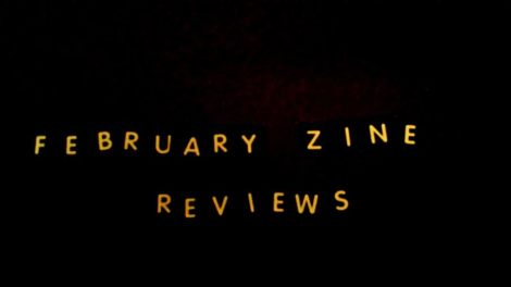feb zine reviews