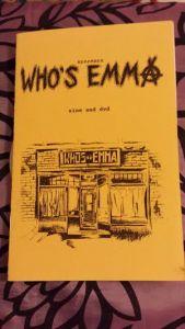 whose emma