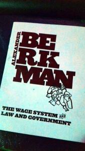 The Wage System