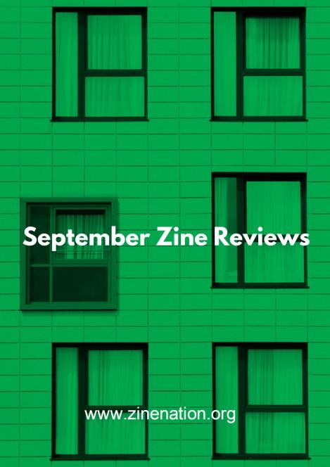 Sept Zine Reviews